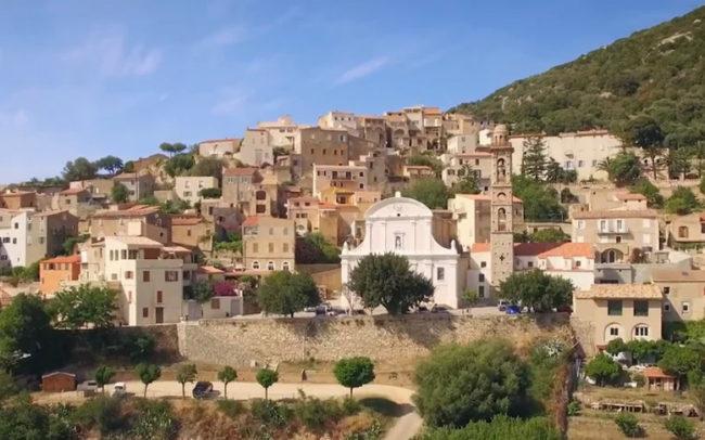 Rhomberg Reisen, Balagne, Calvi, Korsika, Feriendorf zum störrischen Esel, Davision Pictures, David Spettel